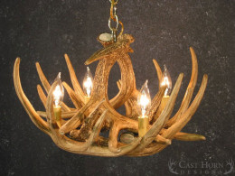 1a-W6-Whitetail-Deer-Antler-Chandelier-6-Antlers