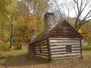 lower swedish cabin