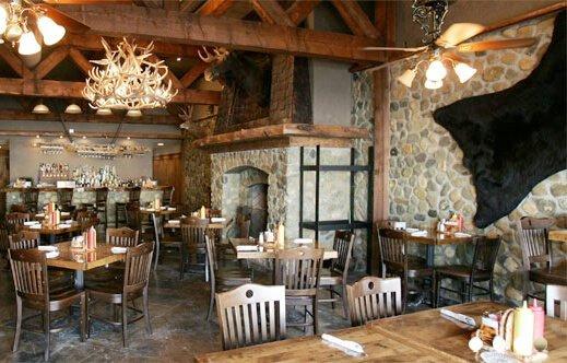 River Rock Cafe Walden Co