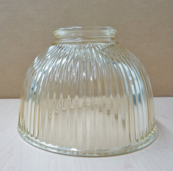 Replacement Small Lantern Sconce Glass