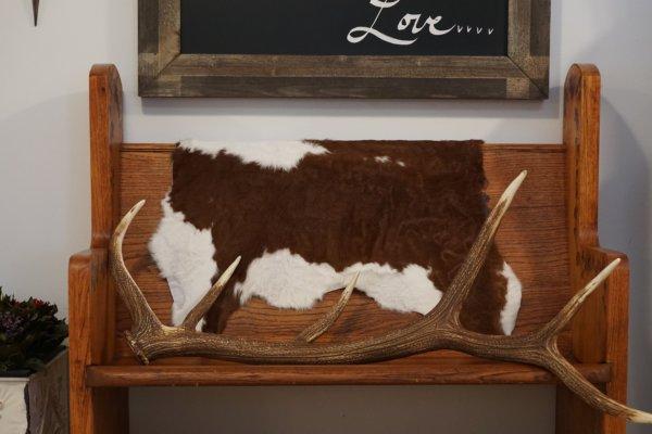 Elk Faux Antler