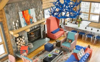 6 Unexpected Ways to Decorate Using Antlers